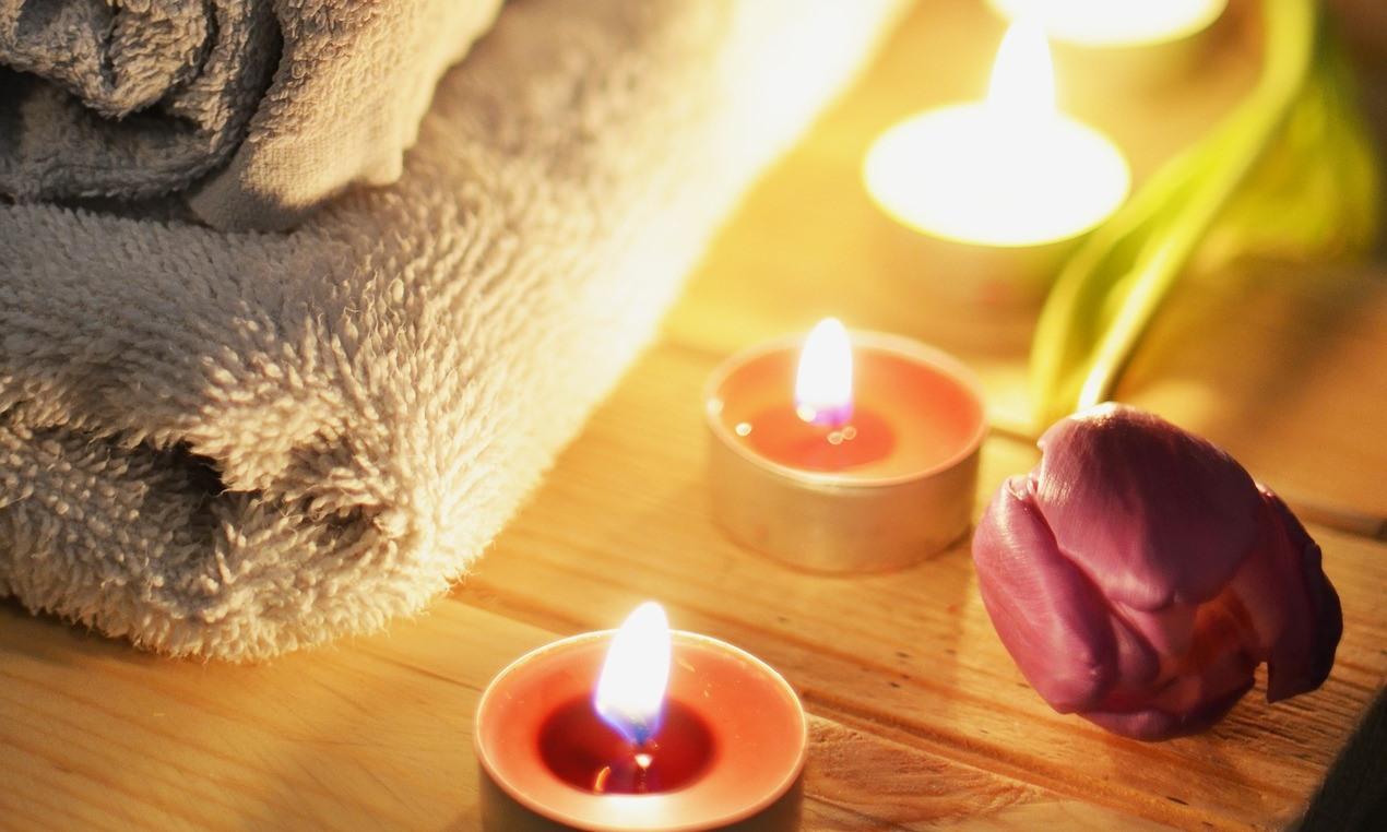 Intymi Pagunda (asmeninis masažas)