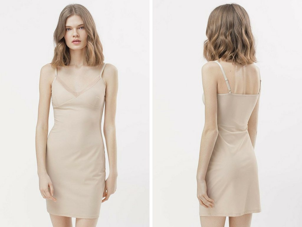 Apatinė suknelė